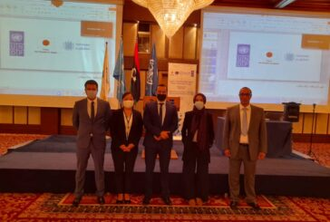 Tatweer Research, UNDP present largest assessment of Libyan labor market