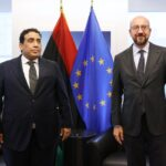 Libya, EU discuss support for December elections