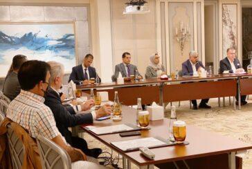 Former Interior Minister praises Turkish