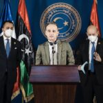 Italy to co-chair Libya meeting in New York on Wednesday