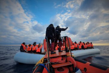 UNHCR: Over 24.000 migrants have been returned to Libya