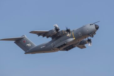 Two Turkish military aircrafts head for western Libya