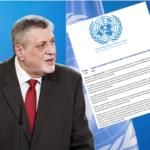 UN express concern over HoR no-confidence motion against GNU