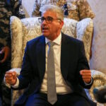 Bashagha in Paris preparing for his presidential election campaign – report