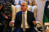 Bashagha in Paris preparing for his presidential election campaign - report