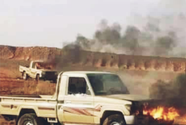 Clashes renewed between LNA and Chadian opposition