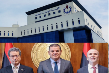 Prime Minister nullify Oil Minister decree suspending NOC Chairman