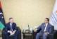 HNEC Head and German Ambassador discuss electoral process