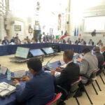 Libyan and Italian mayors discuss local governance in Sicily