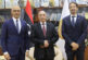 HoR Speaker, Italian officials discuss Libya elections