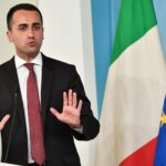 Attempts underway to ruin Libya elections, warns Di Maio