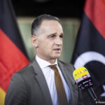 German FM stress foreign fighters withdrawal