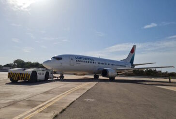 Medavia: Inauguration flight between Malta and Tripoli completed successfully