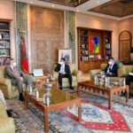 Moroccan FM: Solution in Libya passes through December elections