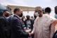 Libya Prime Minister arrives in Niger for