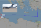 Turkish Air Force conducts two flights to Watiya air base in Libya