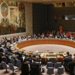 Security Council unanimously agree to extend UNSMIL mandate