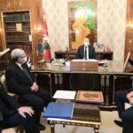 Tunisia President orders reopening border crossings with Libya