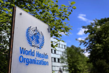 WHO: COVID-19 cases in Libya decreased by 20% in August