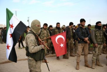 No Turkey-backed fighters left Libya, says Syrian Observatory