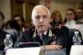 5-year plan to back Libya security forces, says Italy