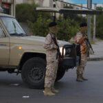 LNA soldier killed in Bani Walid