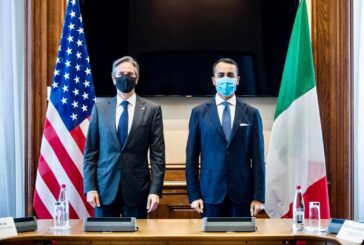 Skipping Libyan elections risks violence, Italian FM tells US counterpart