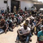 UN demands inquiry into anti-migrant crackdown in Tripoli
