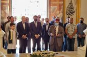 Italian consul regrets colonization of Libya