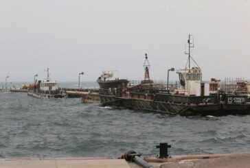 NOC says oil spill under control