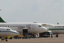 Interior Ministry halts domestic flights in Cyrenaica