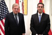 US, Libya's HNEC discuss support for elections