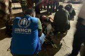 216 migrants intercepted off Libyan coast