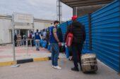 Evacuation flights for migrants resume Libya