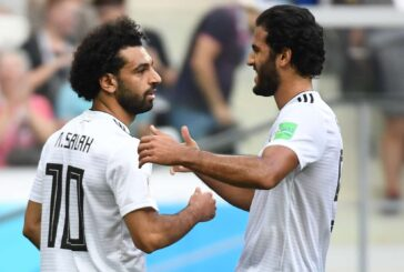 Egypt scores win over Libya in 2022 World Cup qualifiers