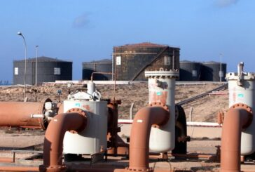 Forces in Cyrenaica and Fezzan considering oil shutdown in protest at Dabaiba's policies, sources