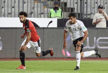 Egypt gains crucial World Cup triumph in Libya