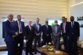 NOC, NESR discuss oil sector cooperation