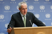 Additional UN observers to be deployed in Libya, says Dujarric