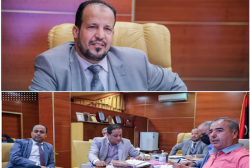 Libyan, Egyptian health ministries discuss cooperation