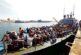 Libyan Coast Guard intercepts 500 migrants