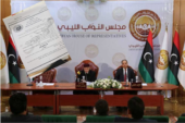 HoR refers amended parliamentary elections law to HNEC