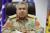 Libyan JMC member reveals details of their meeting with British officials