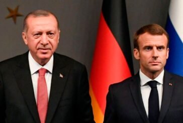 France calls on Turkey to exert influence in support of Libya vote