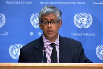 UN hails Libyan parliament's latest electoral law as progress for elections